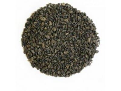 Зеленый белый бирюзовый оолонг чаи