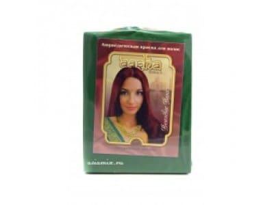 Хна, натуральные краски для волос и ресниц