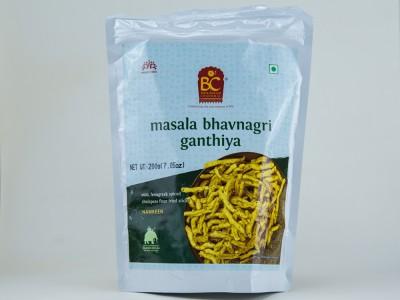 Закуска индийская Masala bhavnagri ganthiya 200 г