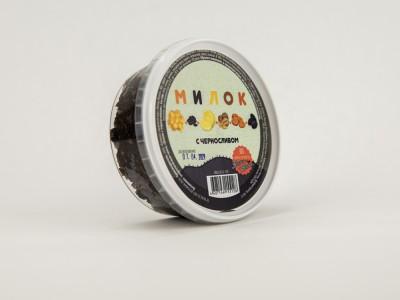 Витаминно энергетическая смесь Милок 400 г Ямми Ямми