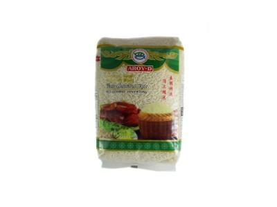 Рис тайский клейкий 1 кг AROY-D