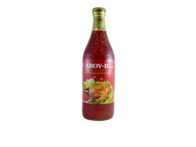 Соус Сладкий Чили для курицы 920 г AROY-D