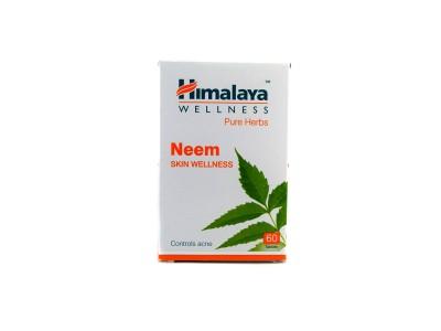 БАД Himalaya Neem ним 60 таблеток