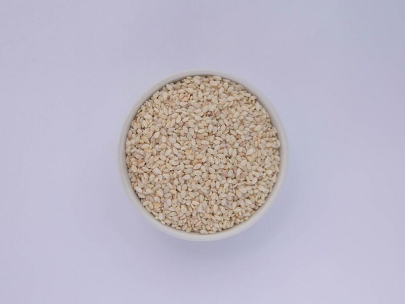 Кунжут белый семя 50 г