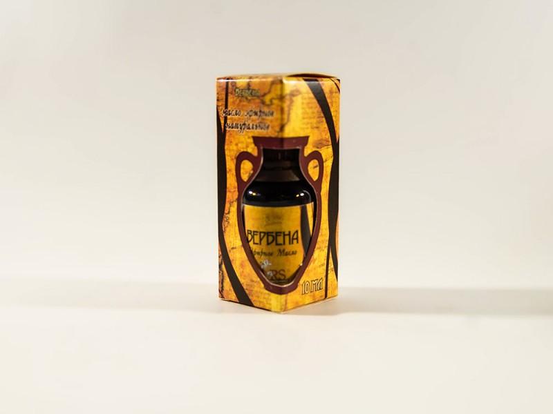 Эфирное масло Вербена ARS 10мл