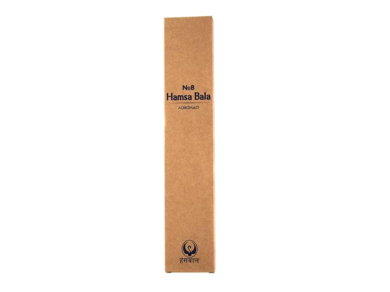 Аромапалочки Хамса бала №8 лаванда