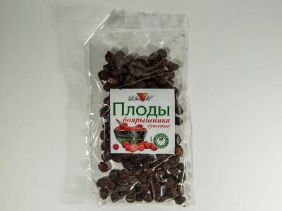 Плоды боярышника сушеные 50 г Тиавит