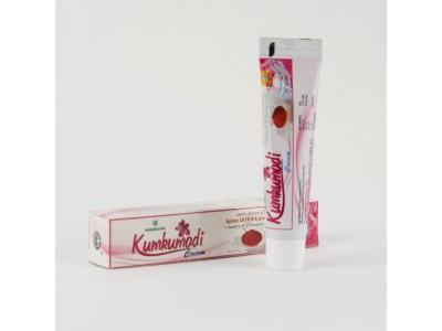 Крем для лица нагарджуна кумкумади Kumkumadi 20 г Nagarjuna