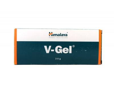 БАД Himalaya V Gel  в гель 30г