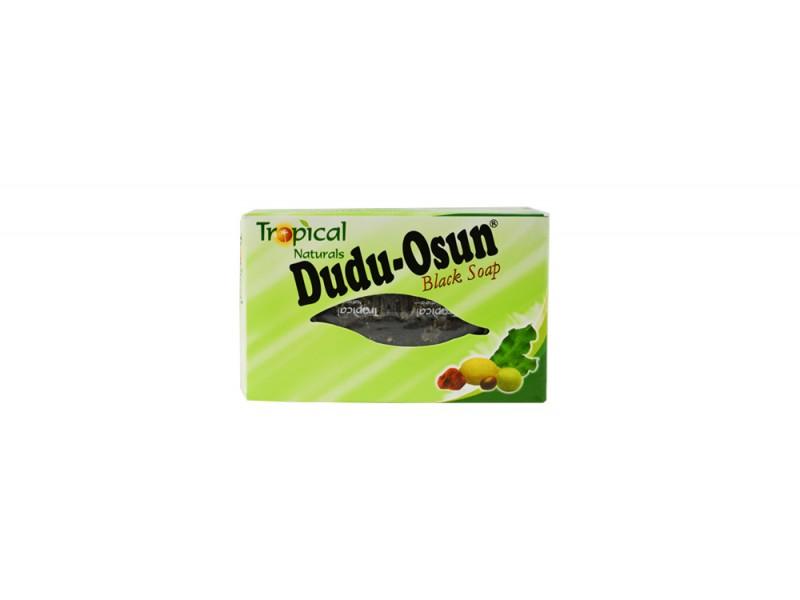 Мыло черное Dudu Osun 150г