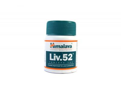 БАД Himalaya Liv 52 лив 100 таб