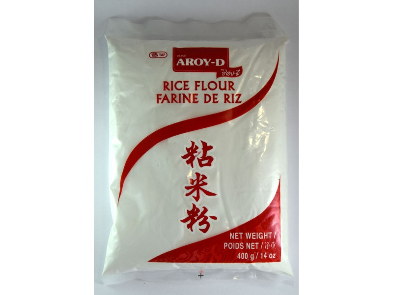 Мука рисовая AROY-D 400 г