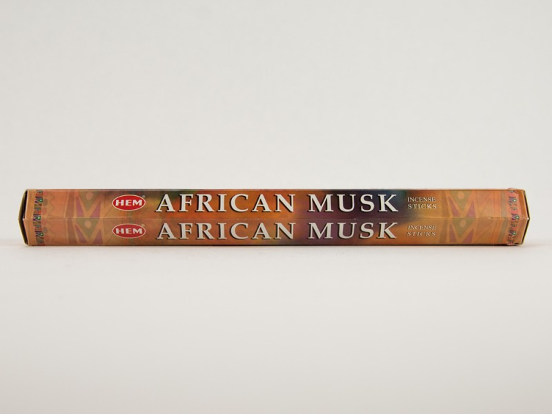Аромапалочки HEM African Musk африканский муск