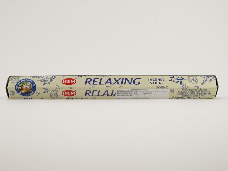 Аромапалочки HEM RELAXING расслабление Хем
