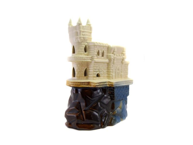 Аромалампа Ласточкино гнездо Замок 13*16 см