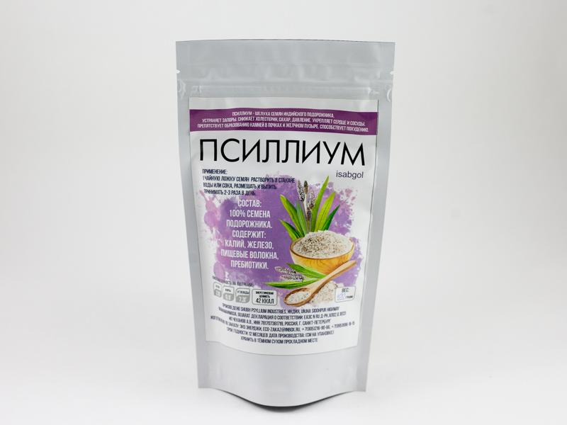 Псиллиум 100 г Эко Энерджи