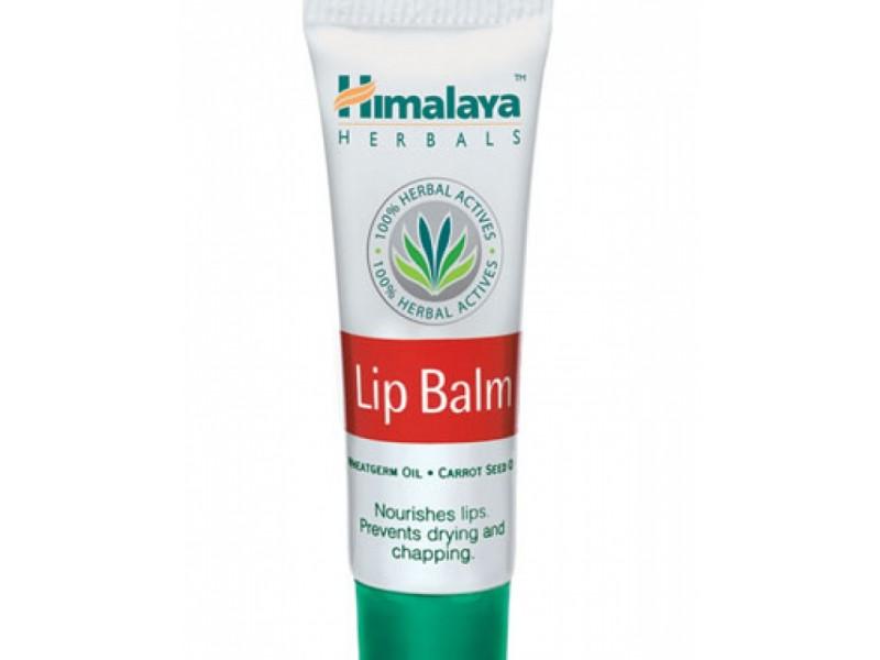 Бальзам для губ  Lip Balm Himalaya 10г