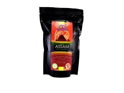 Чай ассам с кардамоном 100 г INDIAN BAZAR