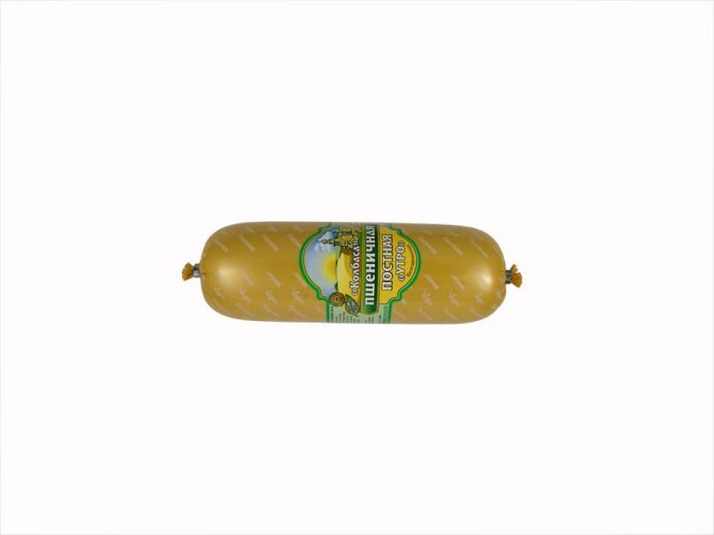 Колбаса пшеничная постная Утро 400 г Высший Вкус