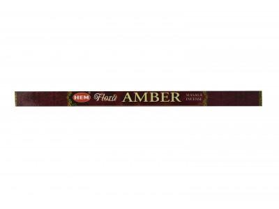Аромапалочки HEM Flora Amber Амбер