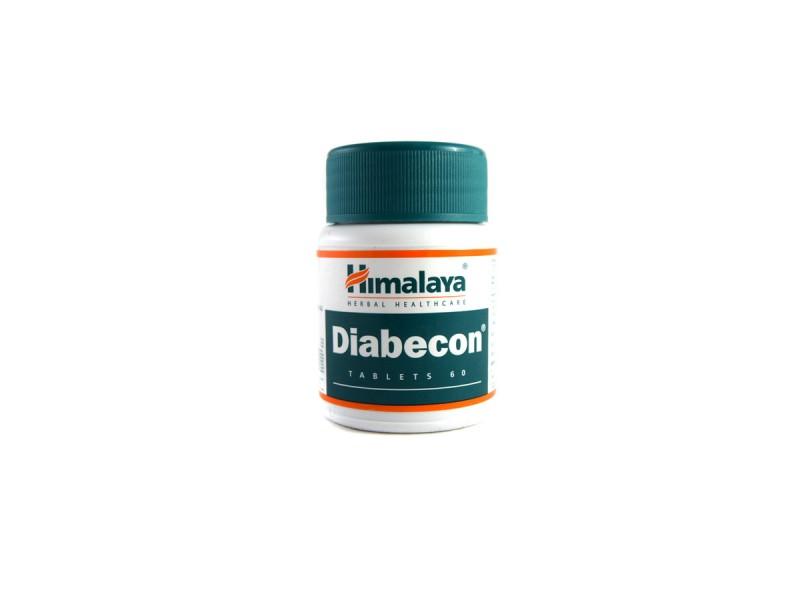БАД Himalaya Diabecon диабекон 60 таблеток