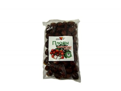 Плоды шиповника сушеные 100 г Тиавит
