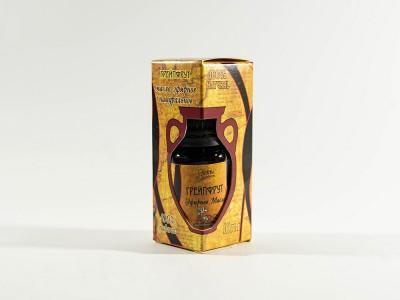Эфирное масло Грейпфрут 10 мл ARS