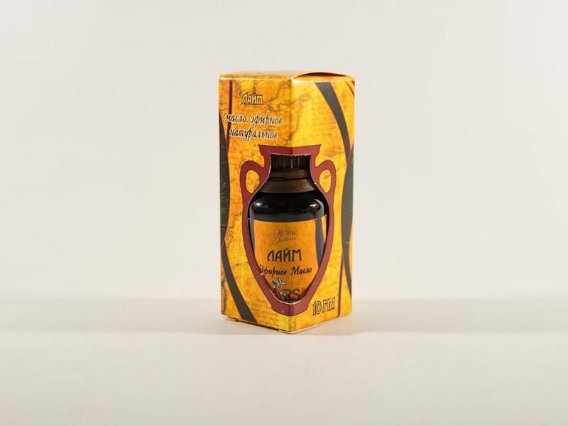 Эфирное масло Лайм ARS 10мл