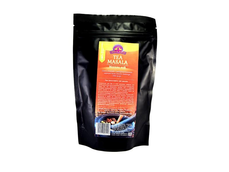 Чай масала 100г INDIAN BAZAR