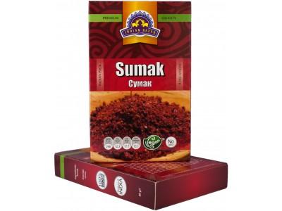 Сумак 50 гр INDIAN BAZAR коробка