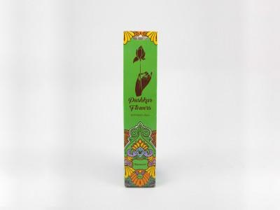 Аромапалочки Pushkar Flowers в упаковке раджастан в коробочке Sharaswati