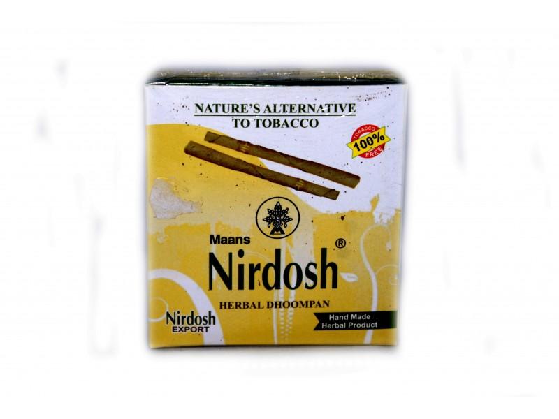 Сигареты нирдош без фильтра 20 шт
