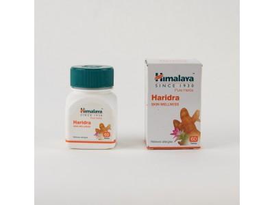 БАД Himalaya Haridra харидра 60 капсул