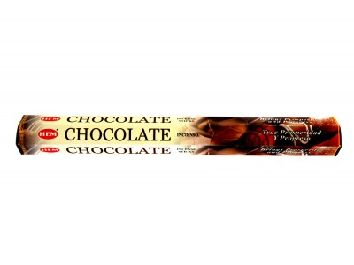 Аромапалочки HEM Chocolate шоколад Хем
