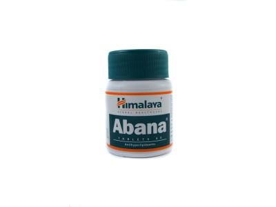 БАД Himalaya Abana абана 60 таблеток