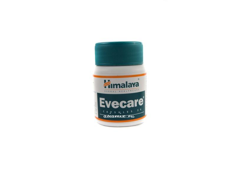 БАД Himalaya Evecare эвекар 30 капсул