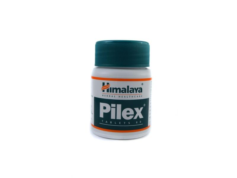 БАД Himalaya Pilex пилекс 60 таб