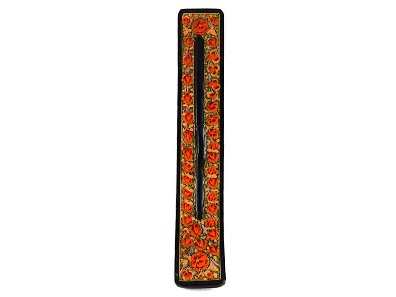 Подставка для благовоний Лыжа Хамса Бала росписная
