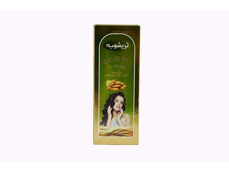 Масло для волос Амла Голд 200 мл Amla Gold TRICHUP