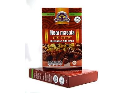Приправа для мяса 75 г  INDIAN BAZAR коробка