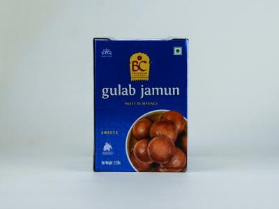 Индийская сладость Гулаб Джамун 1 кг BC