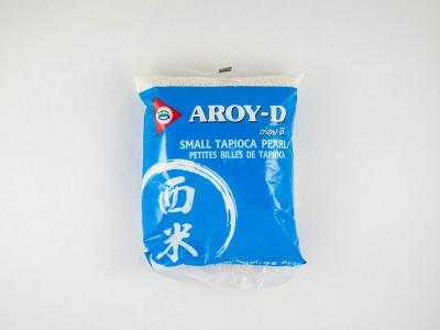 Тапиока шарики маленькие 454 г AROY-D