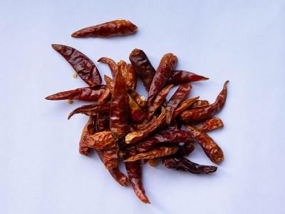 Перец Чили красный стручковый фас.