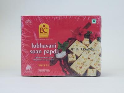 Соан Папди индийская сладость 500 г BC