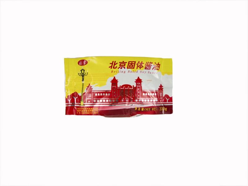 Паста соевая в брикете 330гр Китай