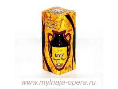 Эфирное масло Кедр ARS 10мл
