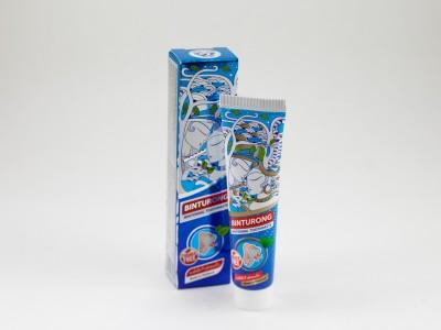 Зубная паста Отбеливающая 60 г Бинтуронг