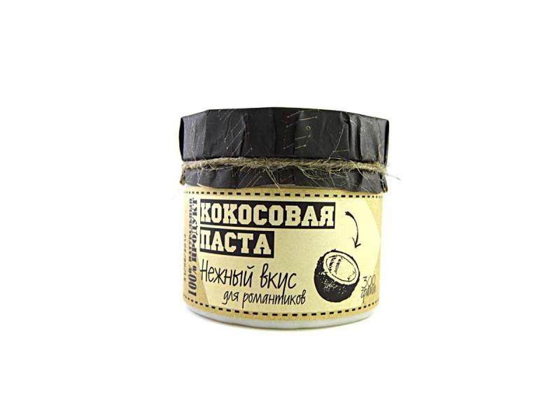 Кокосовая паста 300г Благодар