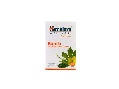 БАД Himalaya Karela карела 60 капсул