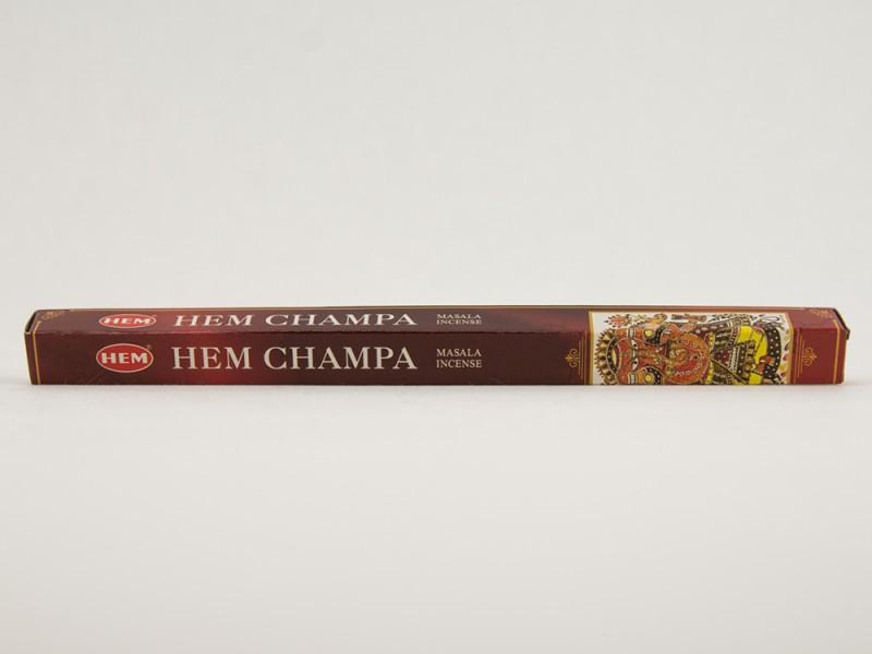 Аромапалочки HEM Champa Чампа  Хем